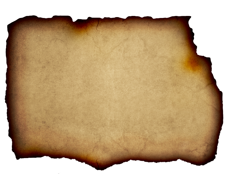 800x600 Parchment Background Free With Burnt Paper Edge (Paper) Textures