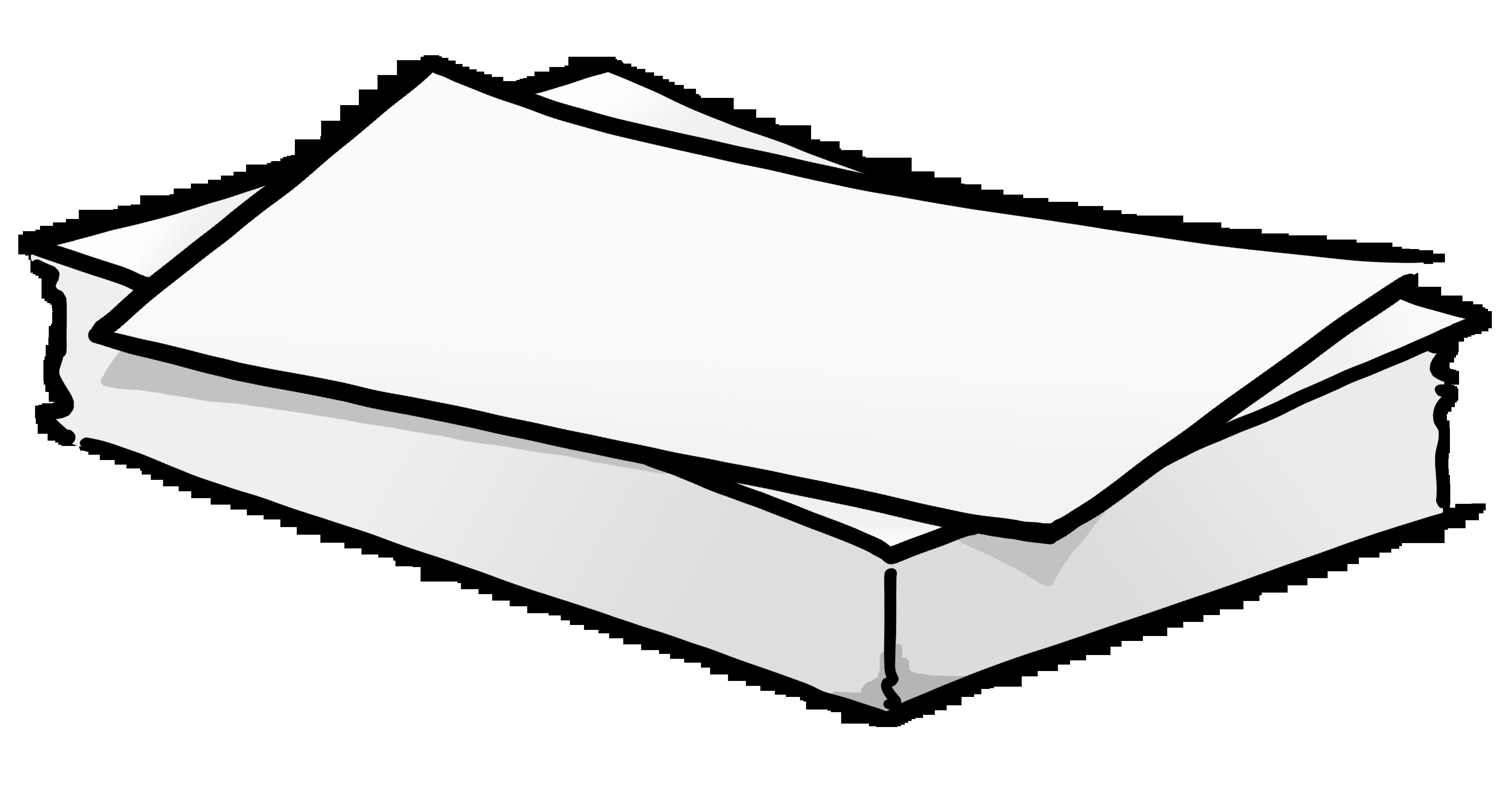 3969x2077 Torn Paper Clipart