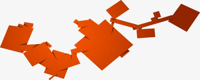 650x263 Orange Torn Paper Background, Orange, Shredding, Paper Png