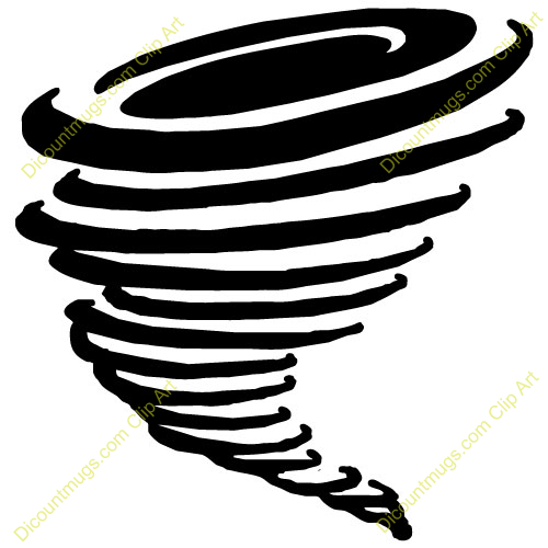 500x500 Educational clipart tornado