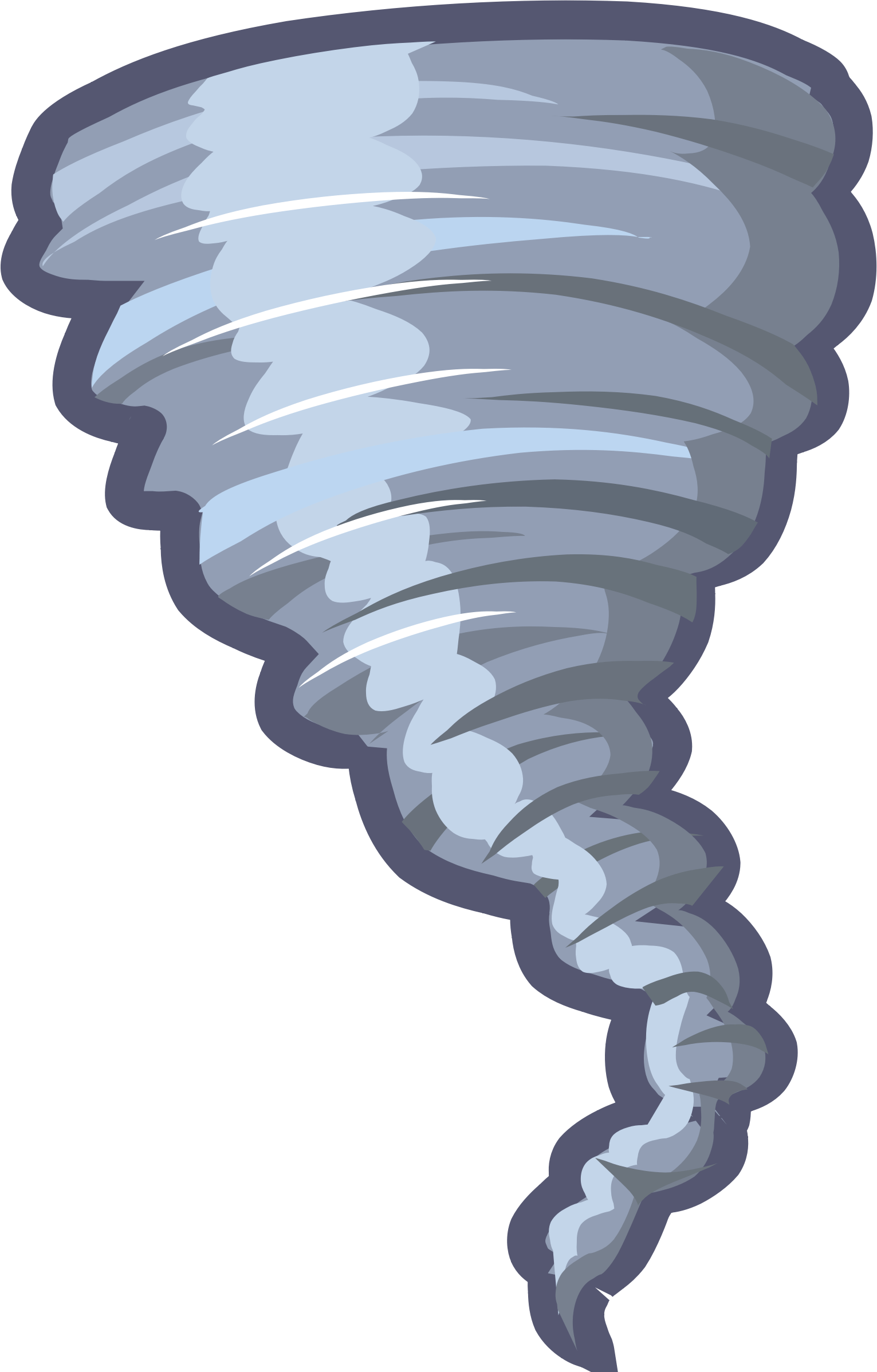 1531x2396 Tornado Animated Cliparts