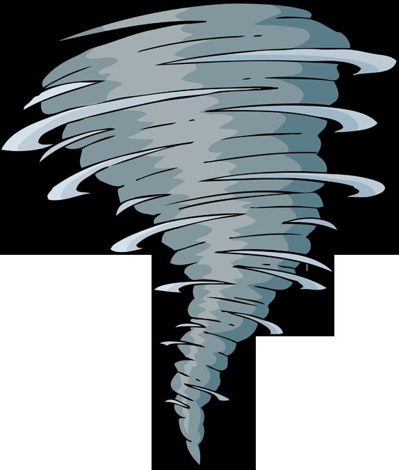 574x675 Tornado clip art free download clipart images
