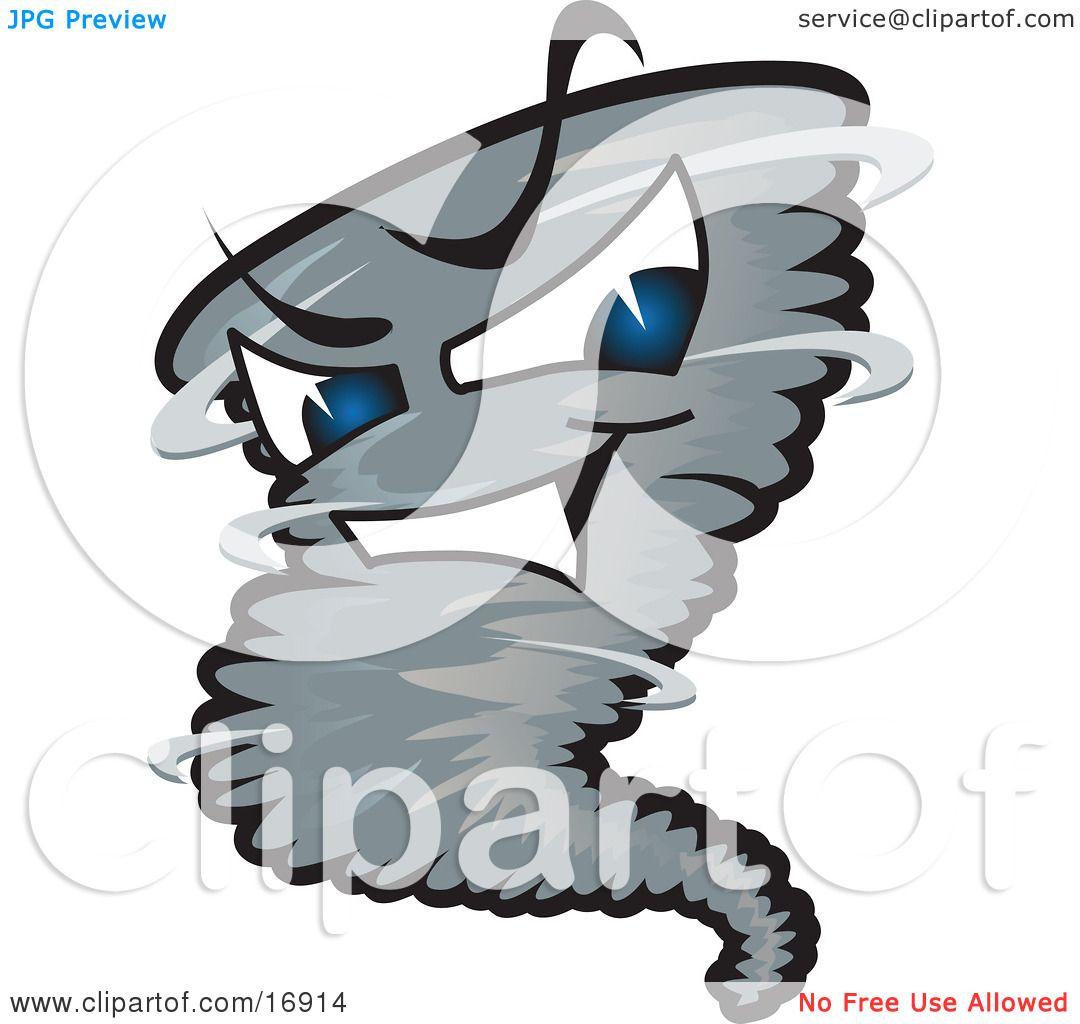 1080x1024 Tornado Clipart Cartoon