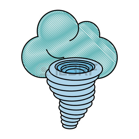 Tornado Graphics Clipart