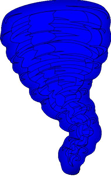 Tornado Safety Cliparts