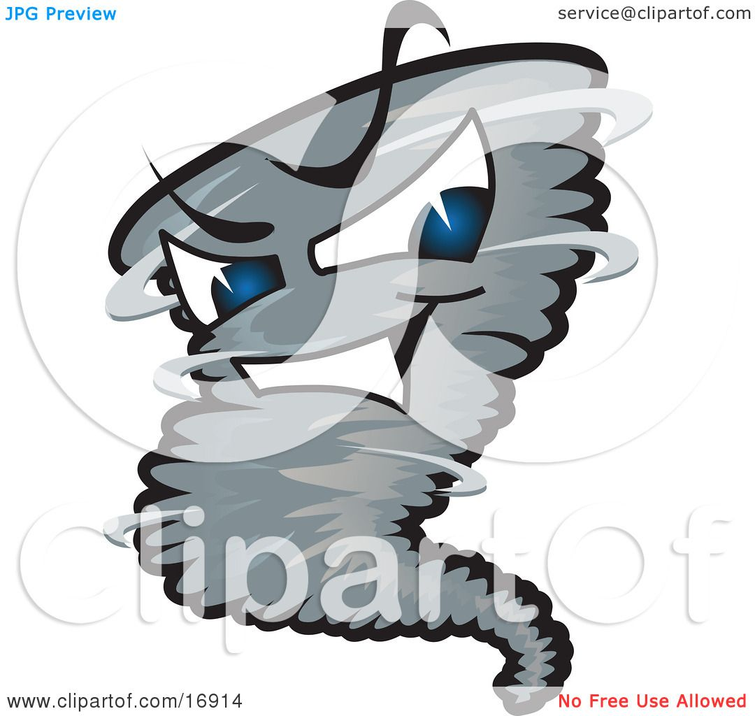 1080x1024 Clipart Picture Of A Tornado Mascot Cartoon Character Lying On His