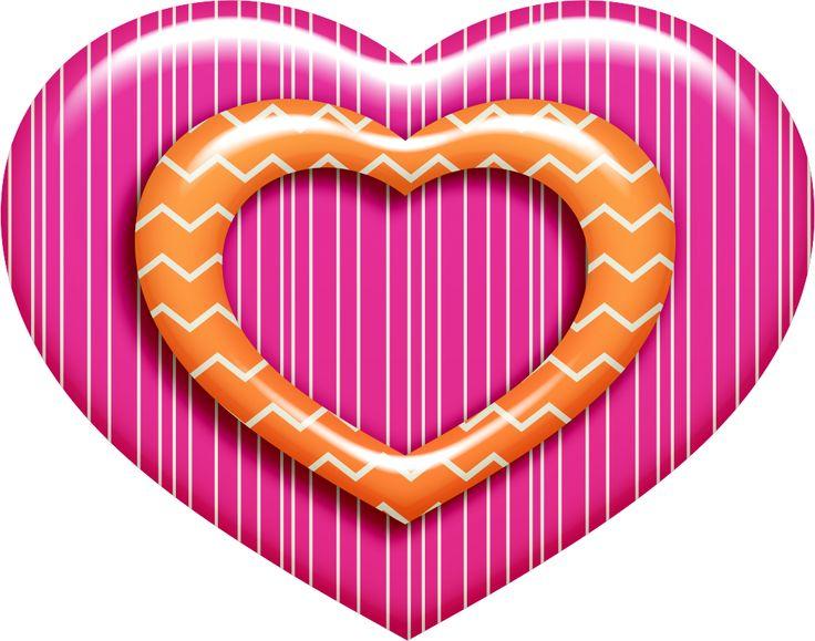 736x579 723 best Clip art Heart! images Clip art, Black