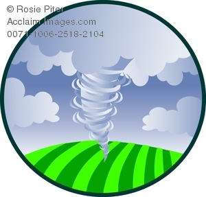 300x287 Tornadoes Clipart Images And Stock Photos Acclaim Images