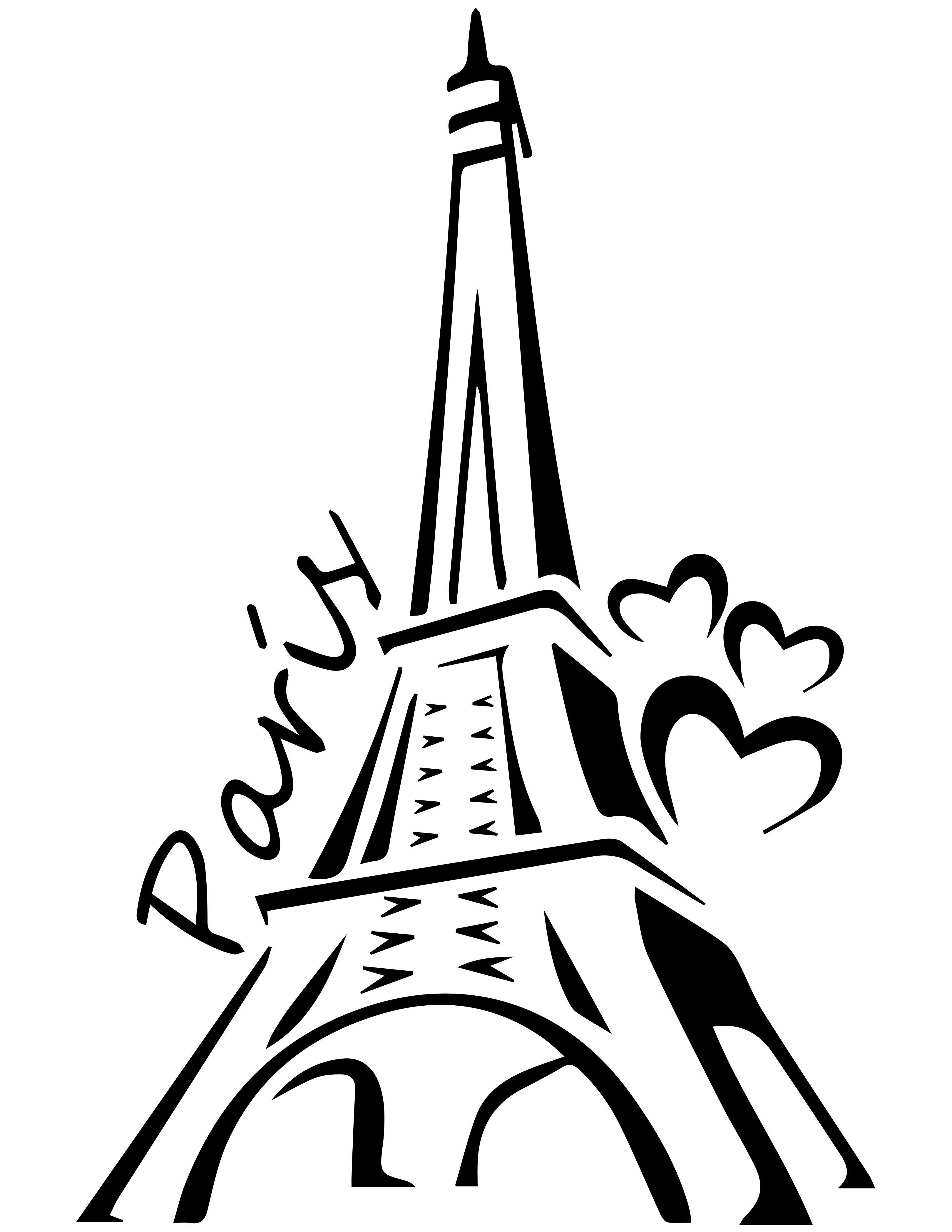 3239x4191 Pin By Marisa Rojas On Paris Painting Pic Cricut