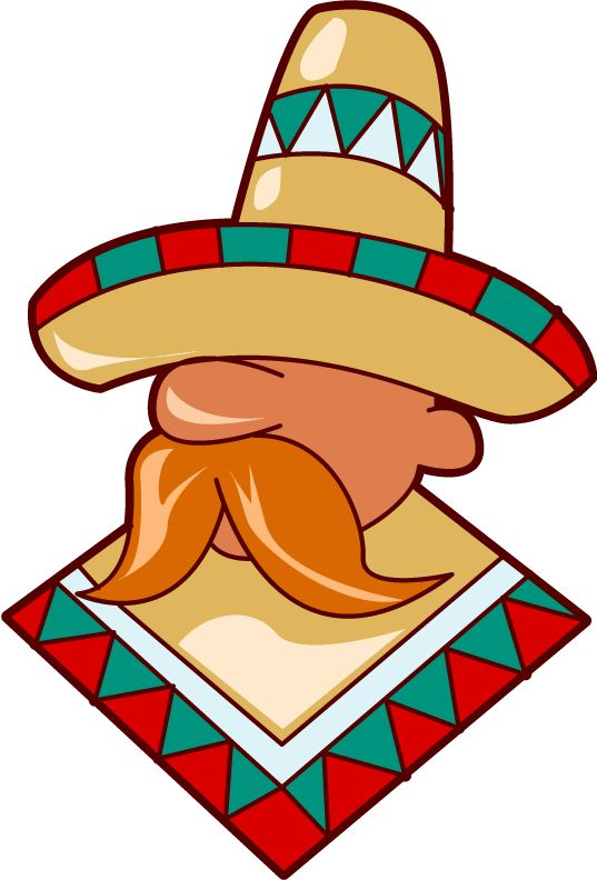 537x792 75 Best Cincodemayo Images Beach, Clip Art And Crafts
