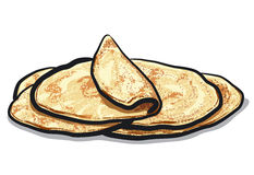 233x160 Tortillas Clipart