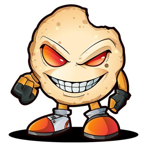 512x512 Evil Tortilla Games (@tortilla Games) Twitter