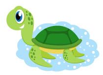 210x153 Reptiles Turtle Clipart Clipart