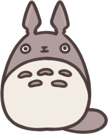 436x541 Otaku Website Goodies Ghibli Totoro, Otaku