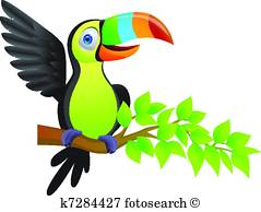239x194 Toucan Clip Art And Illustration. 2,938 Toucan Clipart Vector Eps