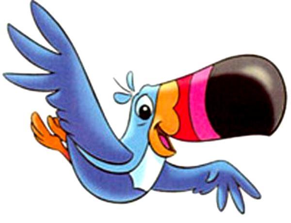 600x460 Cartoon Toucan Toucan Sam Picture 1 Cartoon Images Gallery Cartoon