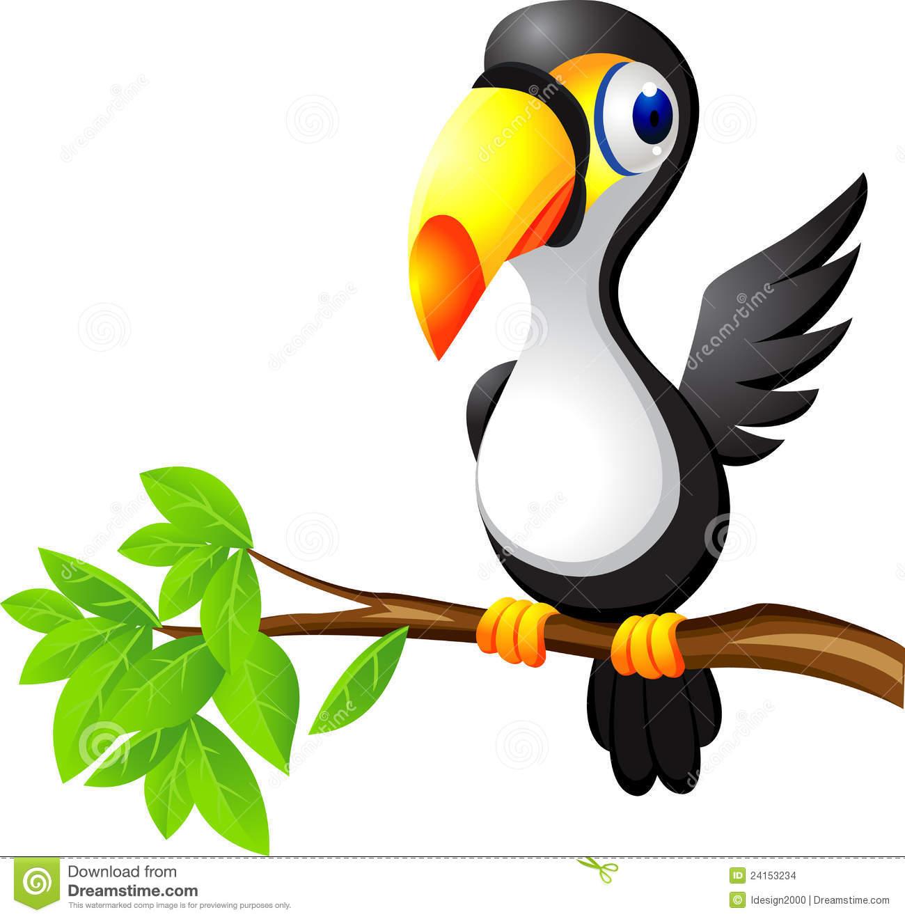 1300x1320 Toucan Bird Clipart
