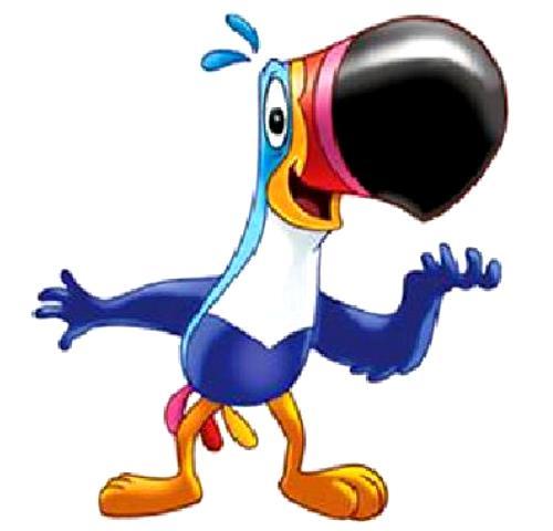 500x480 Toucan Sam (Picture 3)cartoon Images Gallery Cartoon Vaganza