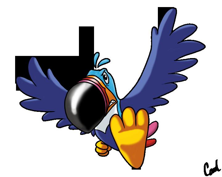 720x576 Toucan Sam by TigerLily9999 on DeviantArt