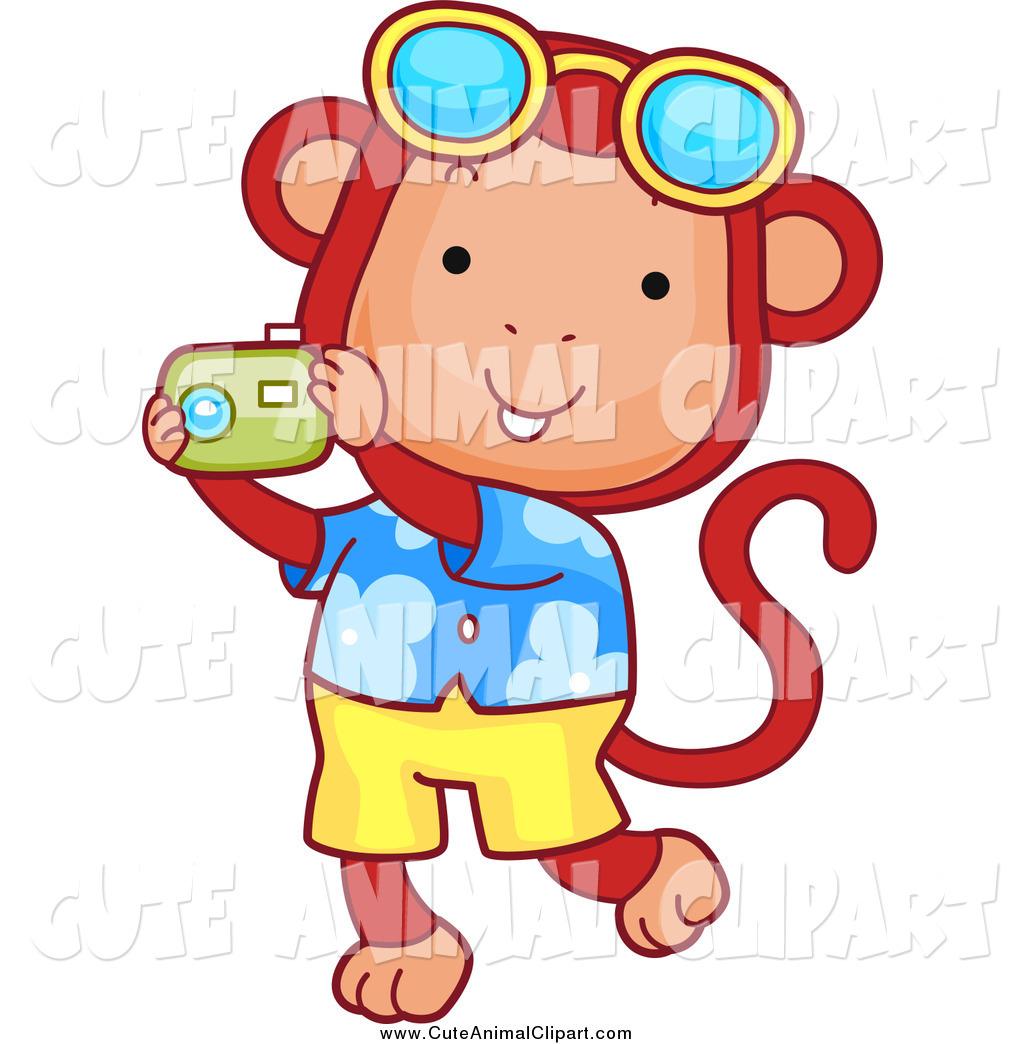 1024x1044 Royalty Free Monkey Stock Animal Designs