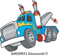 206x194 Tow Truck Clipart Eps Images. 3,007 Tow Truck Clip Art Vector