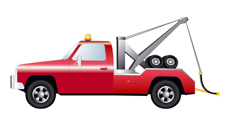 740x421 Tow Truck Cliparts Of Tow Mater Truck Clipart