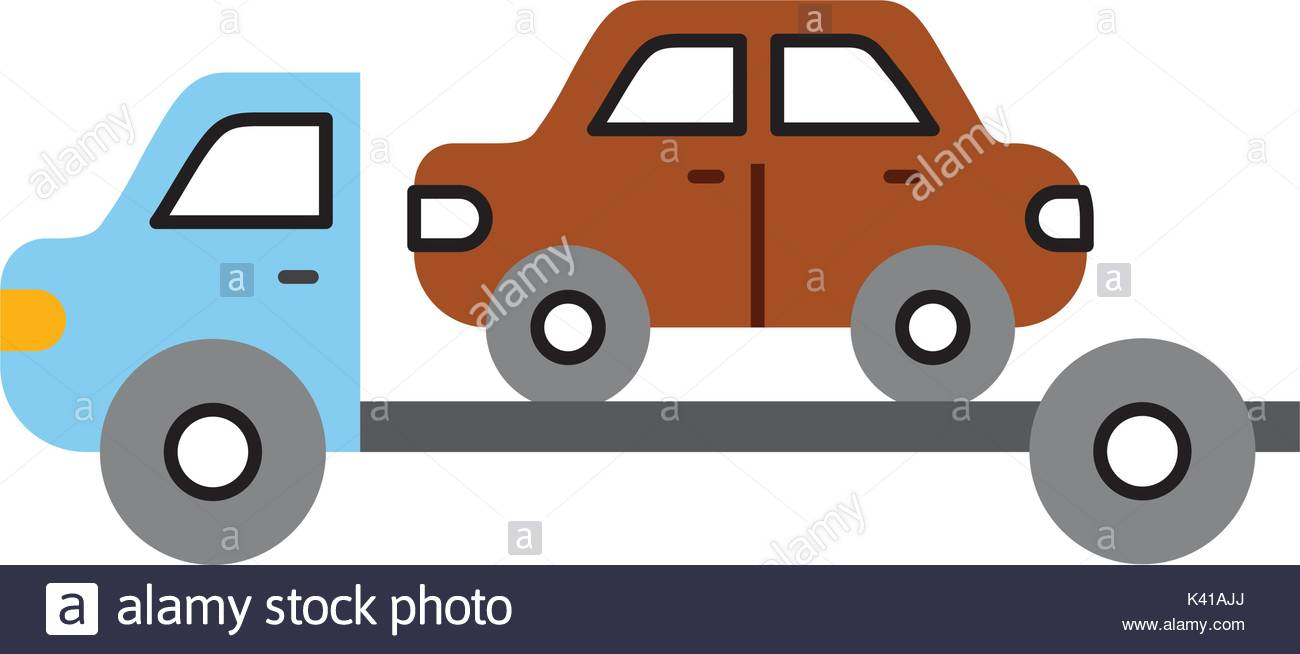 1300x654 Tow Truck Stock Photos Amp Tow Truck Stock Images