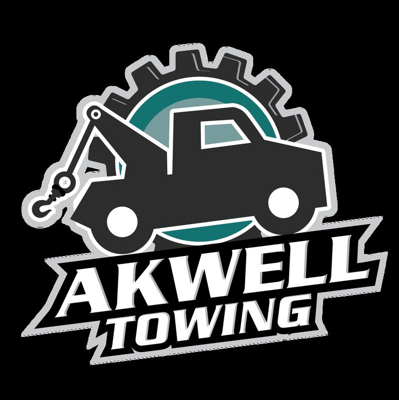 Tow Truck Logo