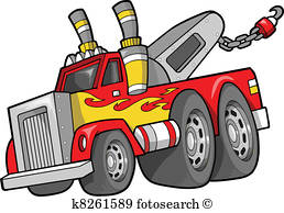 258x194 Tow Truck Clipart Eps Images. 3,007 Tow Truck Clip Art Vector