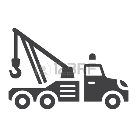 Tow Truck Vector Free Download Best Tow Truck Vector On Clipartmag