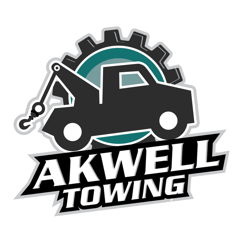 Towing Truck Logo