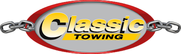 603x182 Classic Towing – Towing Aurora IL Roadside Assistance Aurora