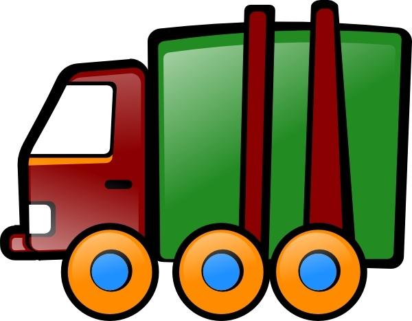 600x467 Toy Car Clipart