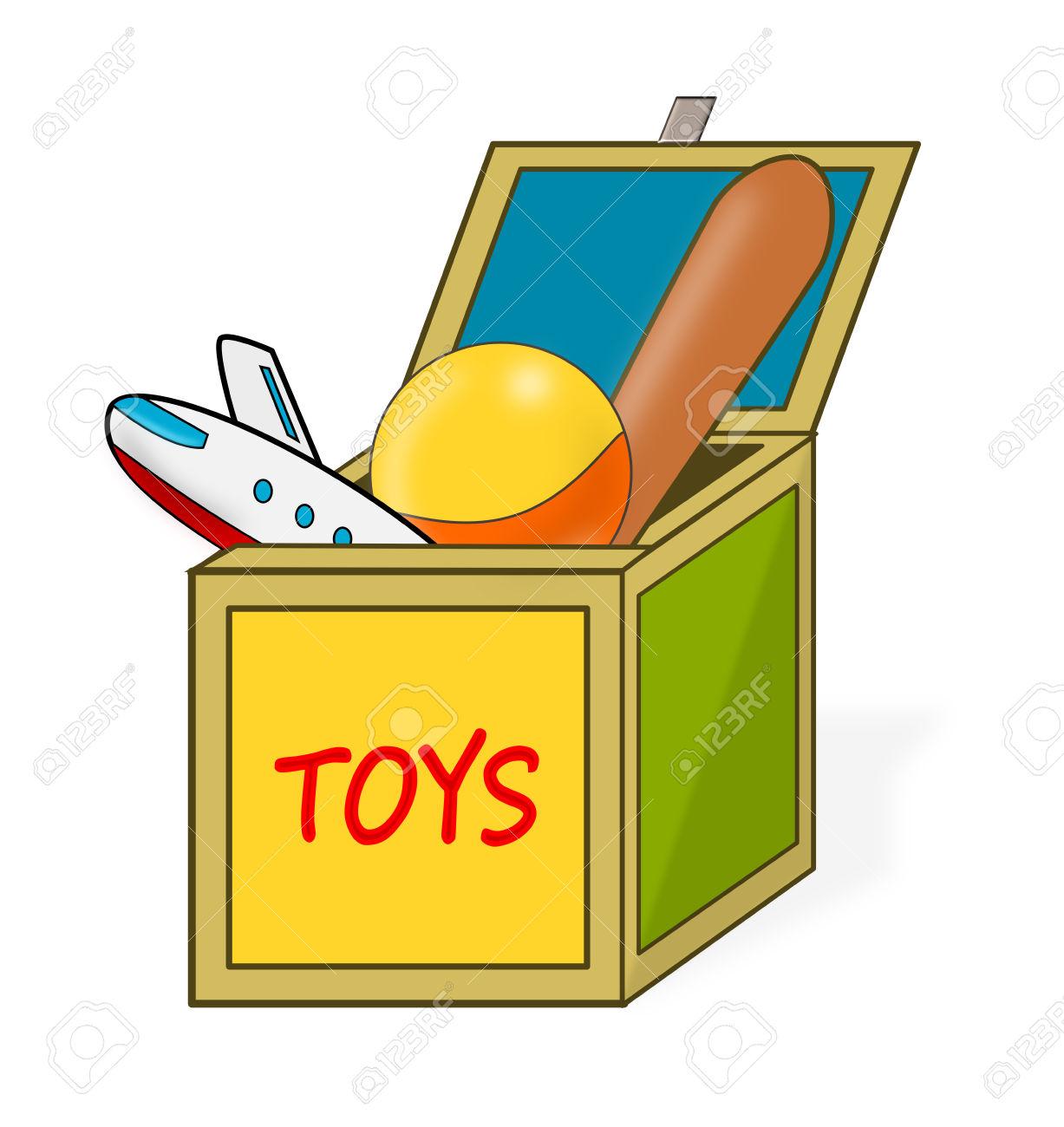 1227x1300 Box Clipart Children'S