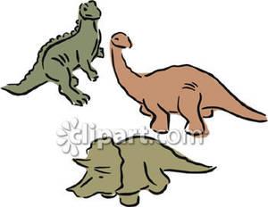 300x232 Toy Clipart Toy Dinosaur
