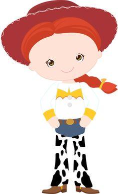 236x386 Toy Story Minus