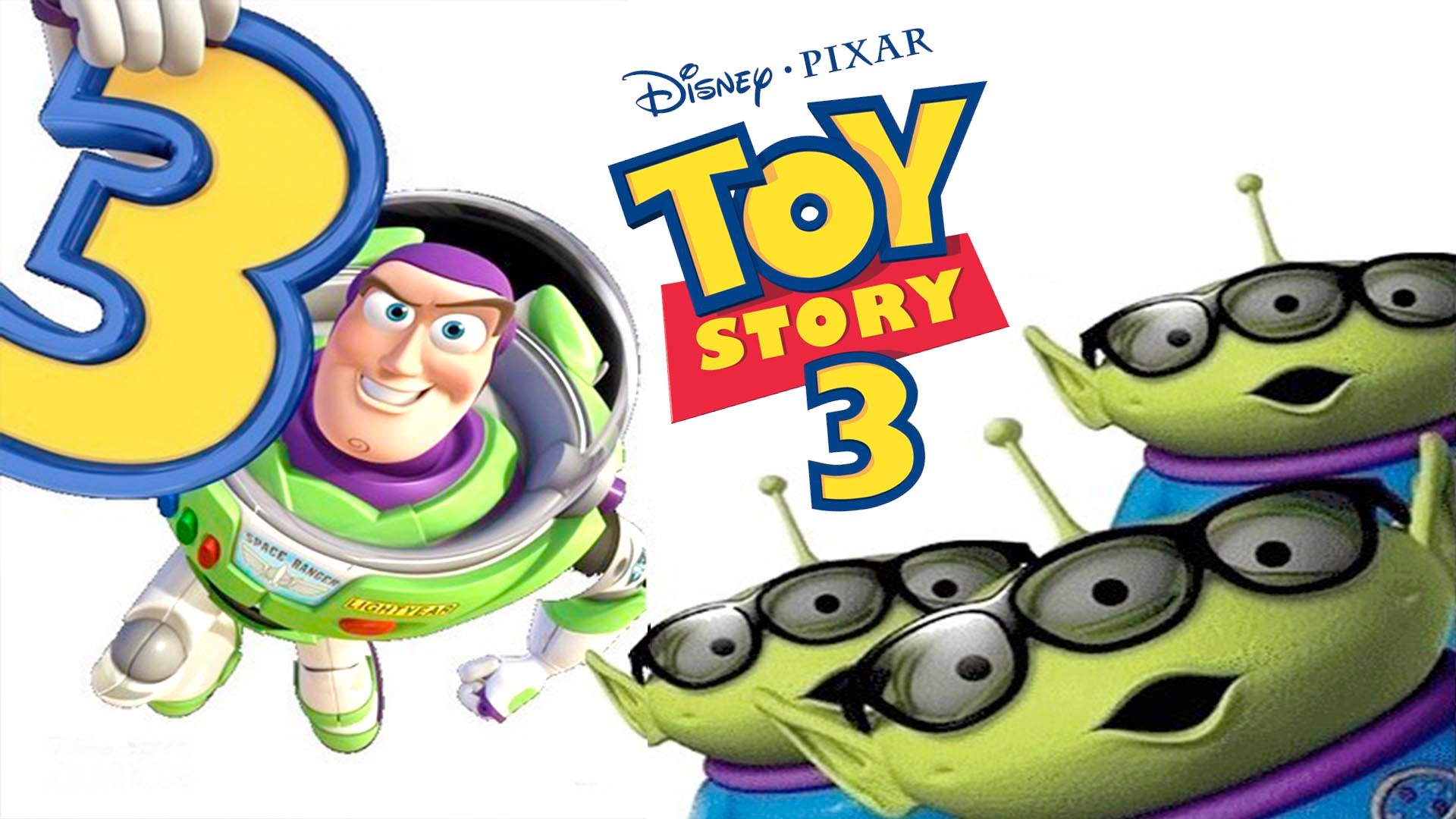 1920x1080 Top 88 Toy Story 3 Clip Art