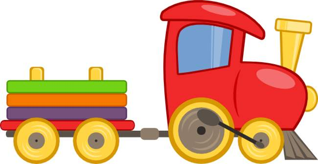 650x335 Locomotive Clipart For Kid