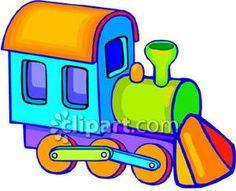 236x191 Simple Train Clip Art