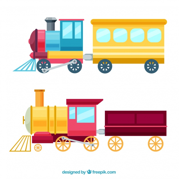 626x626 Toy Train Vectors, Photos And Psd Files Free Download