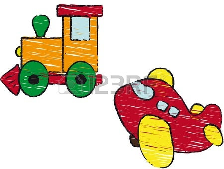 450x340 8,118 Toy Train Stock Vector Illustration And Royalty Free Toy