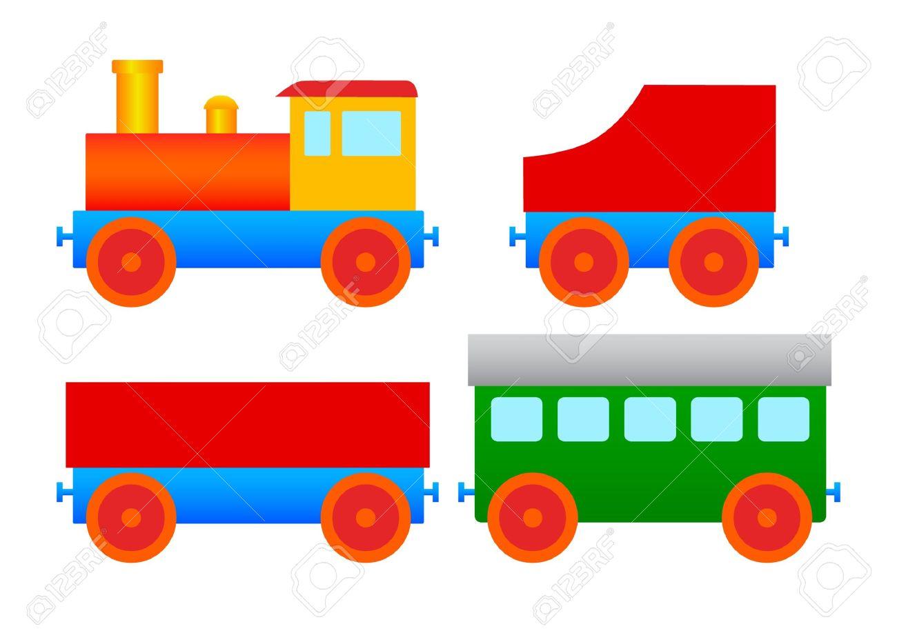 1300x918 Carriage Clipart Train