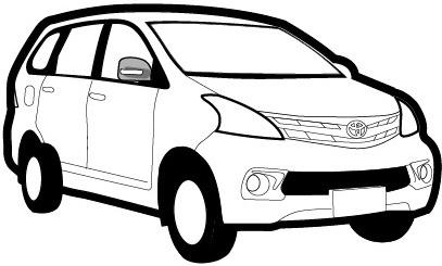 407x245 Toyota Logo Clip Art