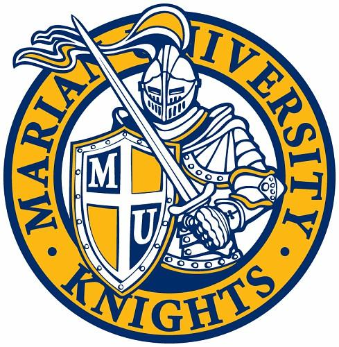 489x500 Marian University Track And Field And Cross Country