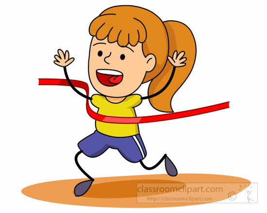 550x439 Racing Clipart Track And Field