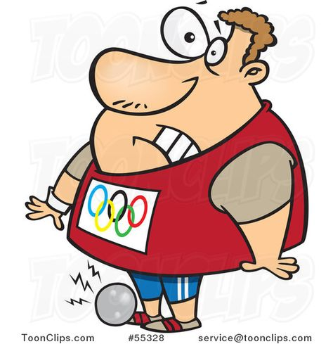474x489 Track And Field Cartoons, Track And Field Cartoon, Track And Field