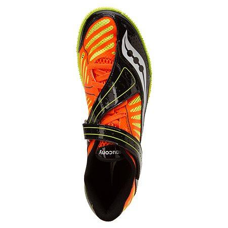 450x450 Track Amp Field Shoes Saucony Men's Uplift Hj Track Amp Field Shoes