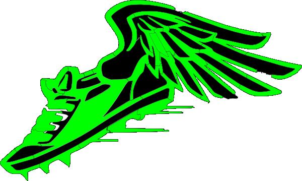 600x359 Winged Foot Logo