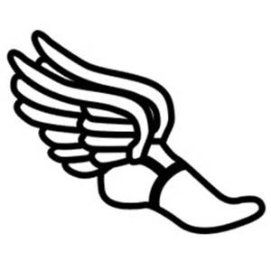 300x300 Symbol Clipart Track And Field