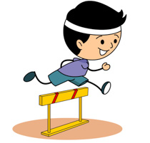 210x201 Track And Field Clip Art Many Interesting Cliparts